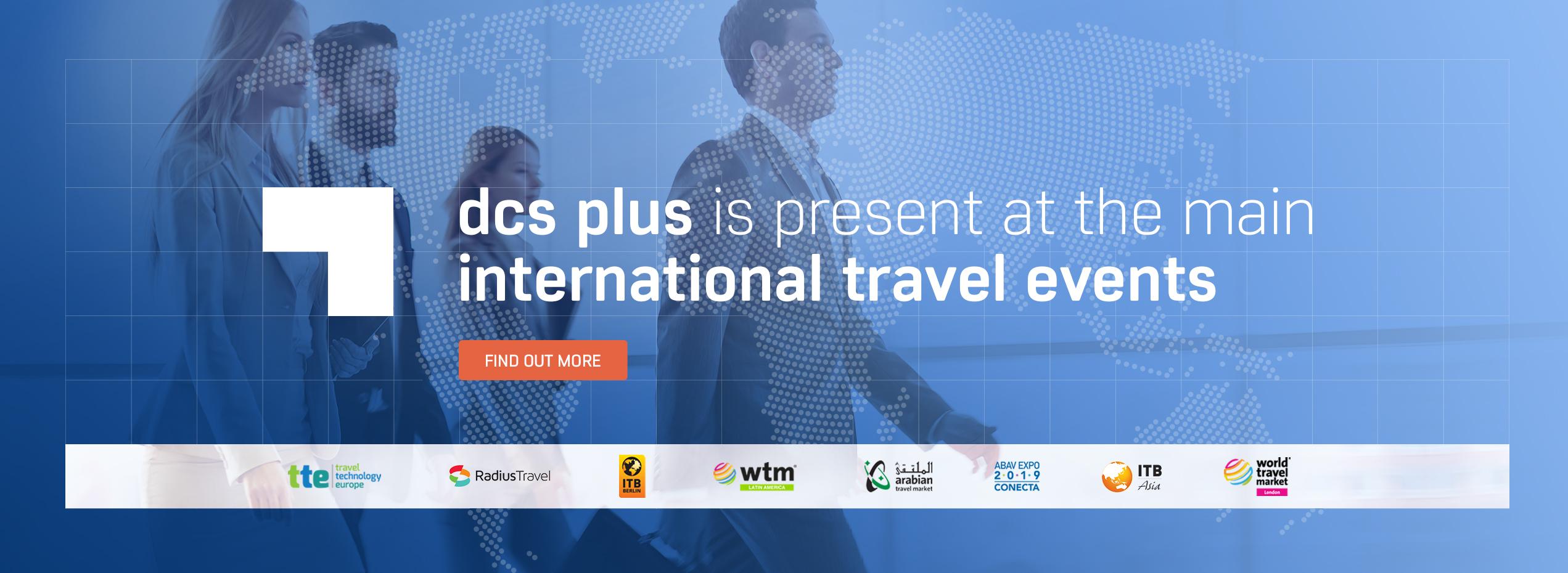 International events 2019