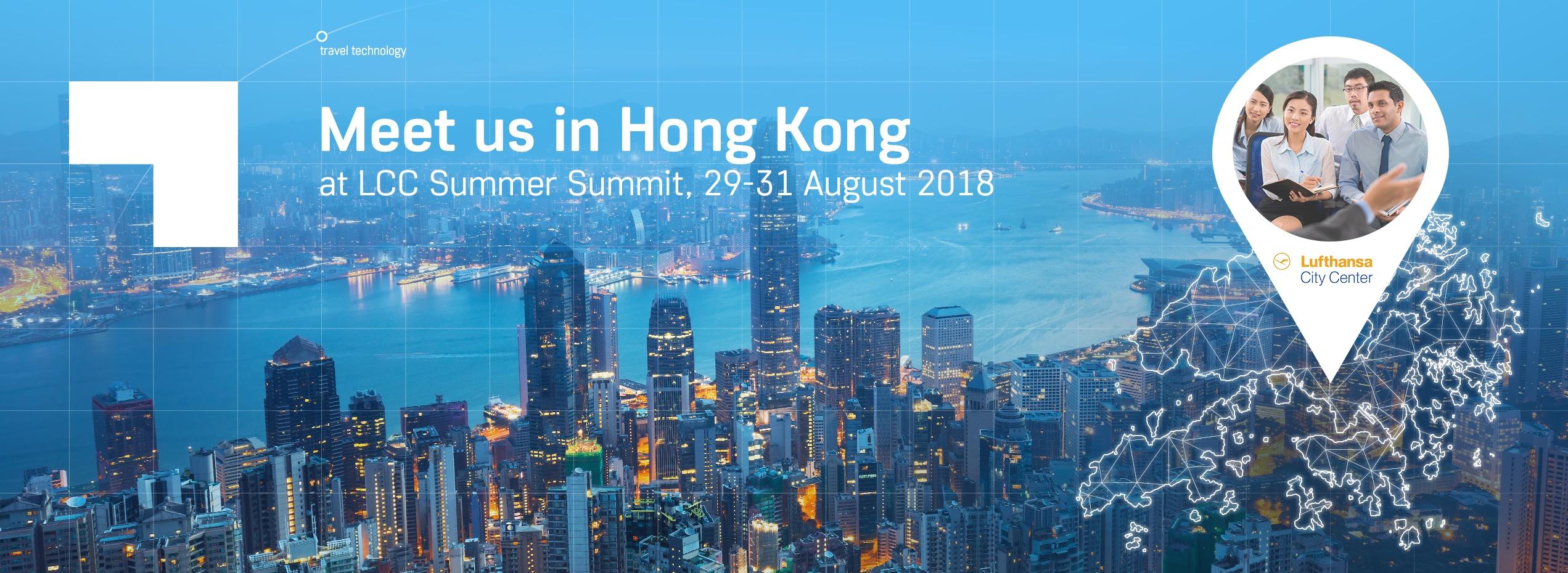 LCC Summer Summit 2018