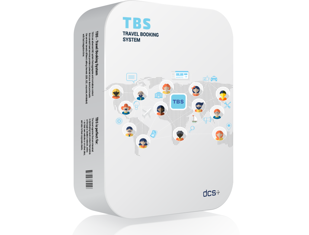 TBS - updates and new features