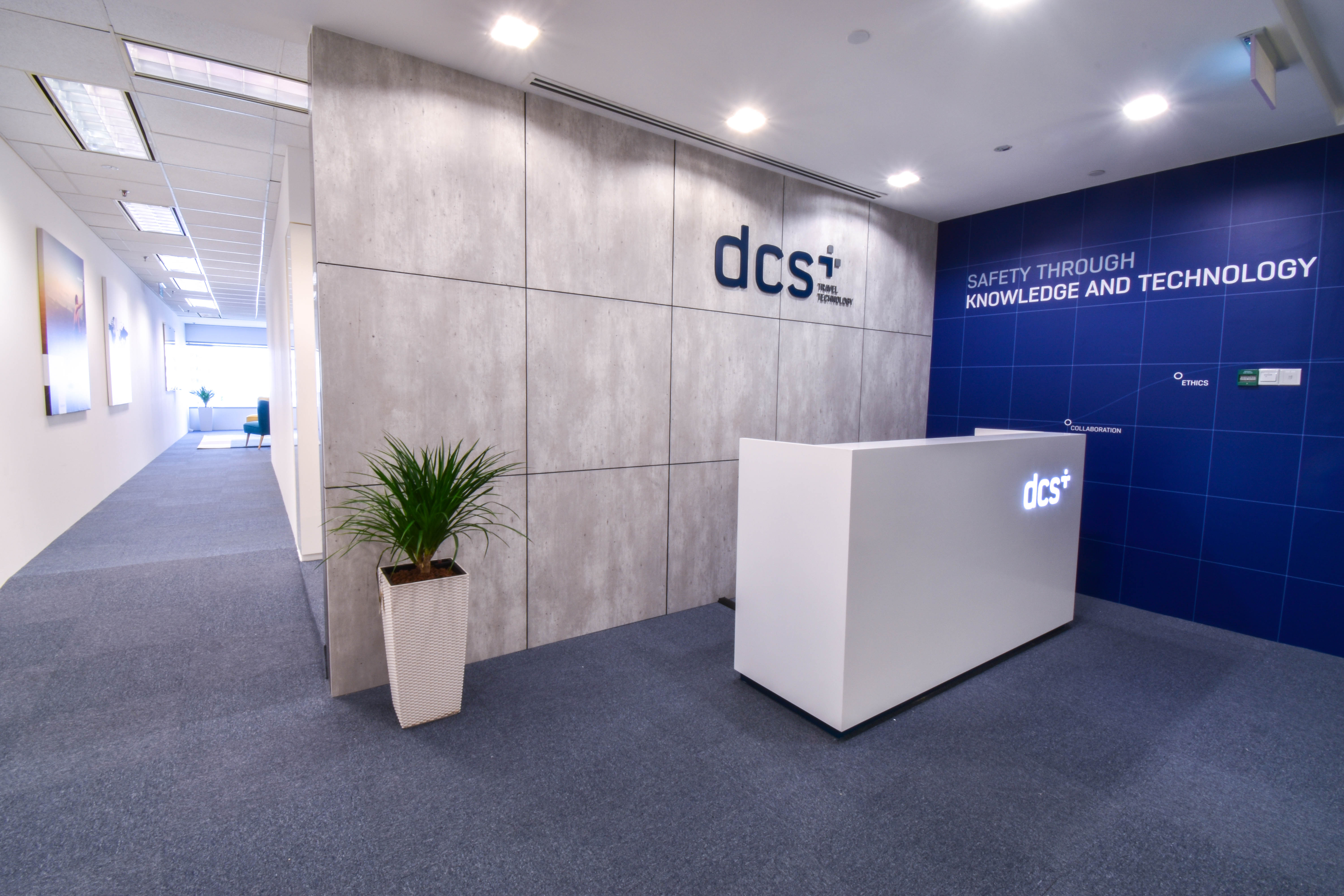 dcs plus expands its reach in APAC with a new office in Singapore