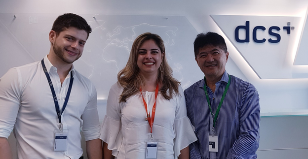 dcs plus expands its reach in LATAM
