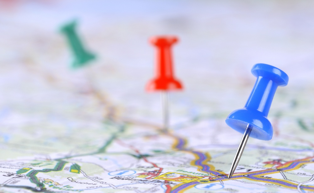 3 Ways Travel Agents Benefit from Database Mapping