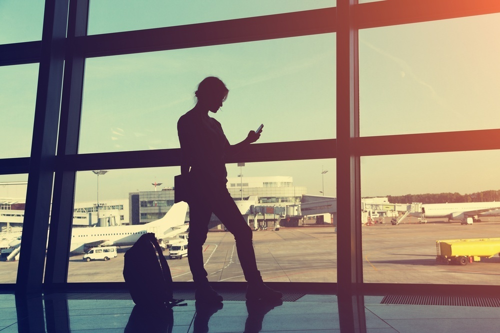 5 Stats About the Current State of Corporate Travel